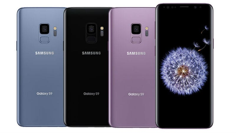 Samsung Galaxy S9, Galaxy S9+ 128GB, 256GB Storage Variants Finally Go on Sale in the US