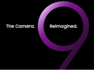 Samsung Galaxy S9's India Launch Teased by Flipkart Ahead of MWC 2018