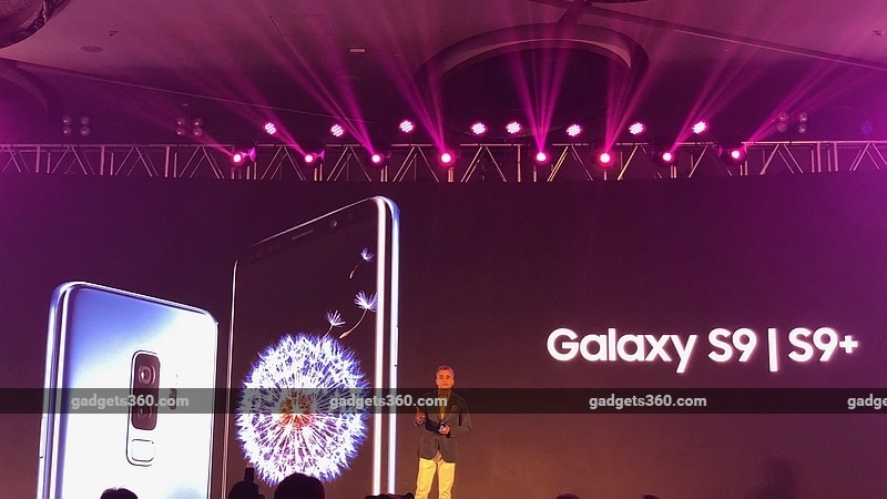 Samsung Galaxy S9, Galaxy S9+ Launched in India: Here's What You Need to Know