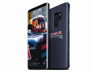 Samsung Galaxy S9, Galaxy S9+ Red Bull Ring Edition Launched in Netherlands