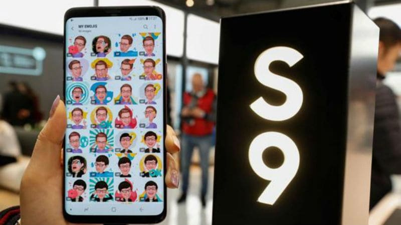 Galaxy S9, Galaxy S9+ Display Affected by 'Dead Zones'; Samsung Investigating