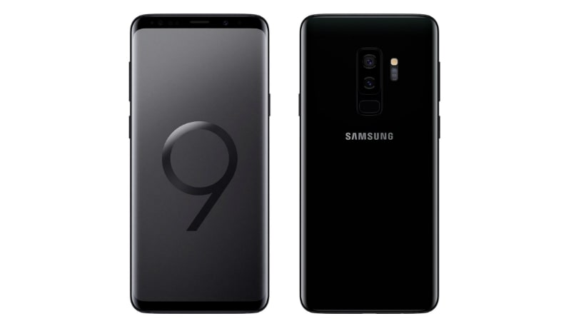 samsung galaxy s9 galaxy s9 pre orders to start february. Black Bedroom Furniture Sets. Home Design Ideas