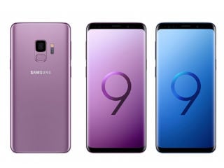 Samsung Galaxy S9 vs Galaxy S8 vs Galaxy Note 8: Price, Specifications, Features Compared