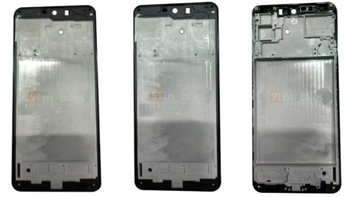 Samsung India Launches Galaxy M02s In Sub 10K Segment
