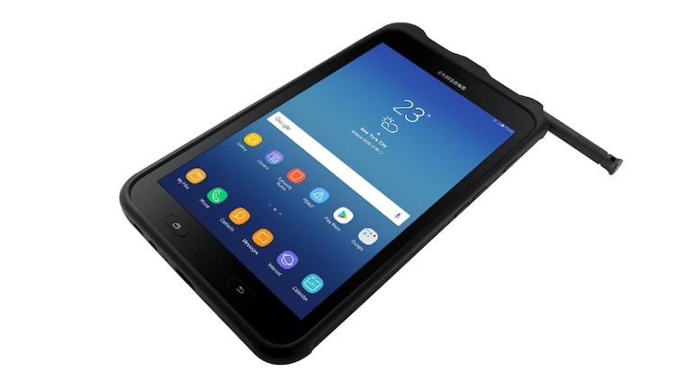 Samsung Galaxy Tab Active 2 भारत में लॉन्च, जानें दाम और खासियतें
