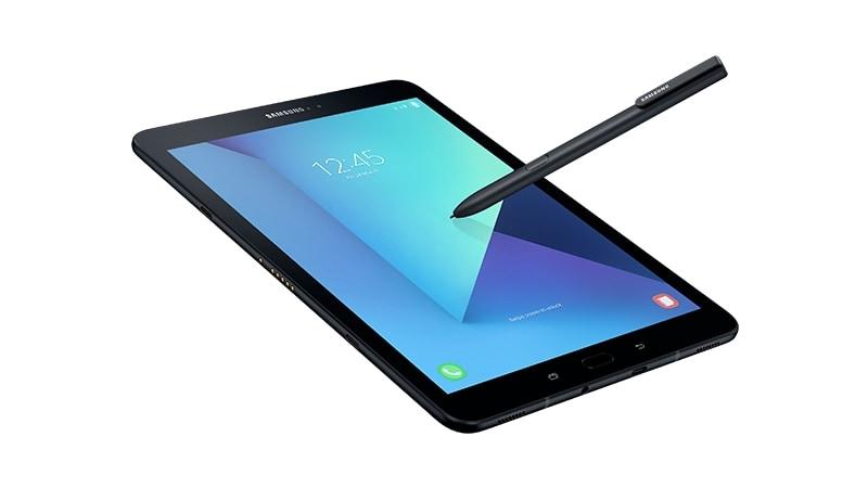 Samsung Kenalkan Galaxy Tab S3 & Galaxy Book pada MWC 2017