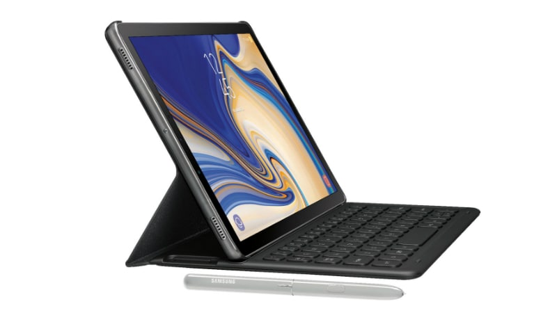 Samsung Galaxy Tab S4 Gets Its Specifications Leaked