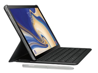Samsung Galaxy Tab S4 Leaked Renders Show Optional Keyboard Cover, All New S Pen Leaked as Well
