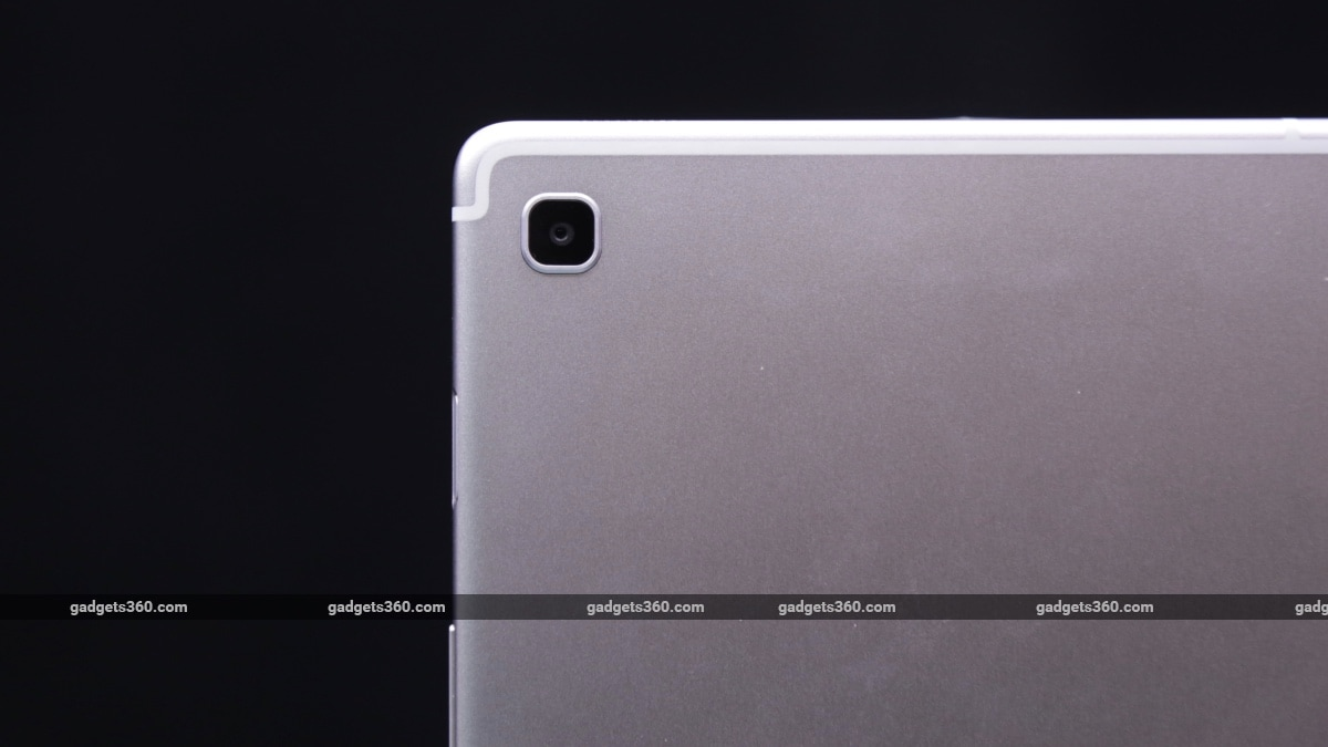 samsung galaxy tab s5e review camera Samsung