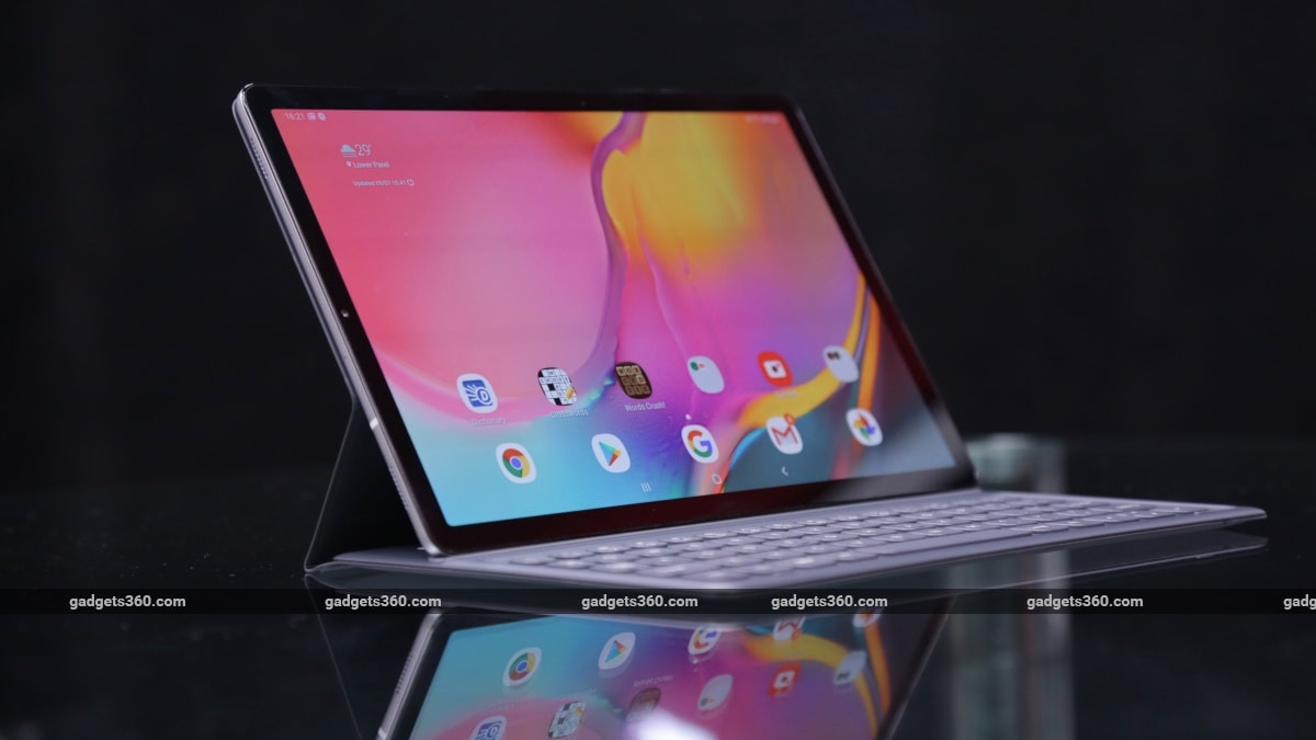 Samsung Galaxy Tab S5e Review