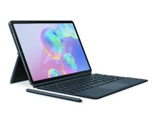 Samsung Galaxy Tab S6 Surfaces in Leaked Renders, May Launch on August 7