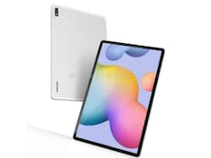 Samsung Galaxy Tab S7+ Specifications Tipped, May Launch on August 5: Report