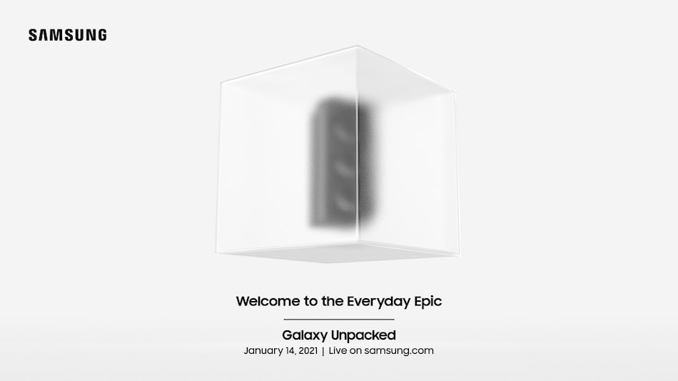 Samsung Galaxy Unpacked 2021 Event Set for January 14, Galaxy S21 Series Expected: All You Need to Know