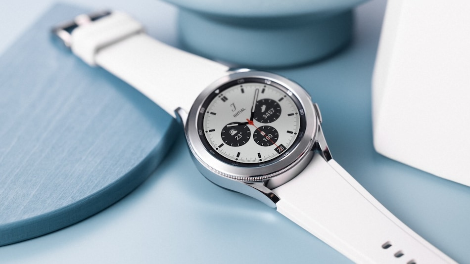 Samsung Galaxy Watch 4, Galaxy Watch 4 Classic With New Exynos W920 SoC, One UI Watch 3 Platform Launched