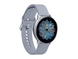 Samsung Galaxy Watch Active 2 4G Aluminium Edition Launched in India