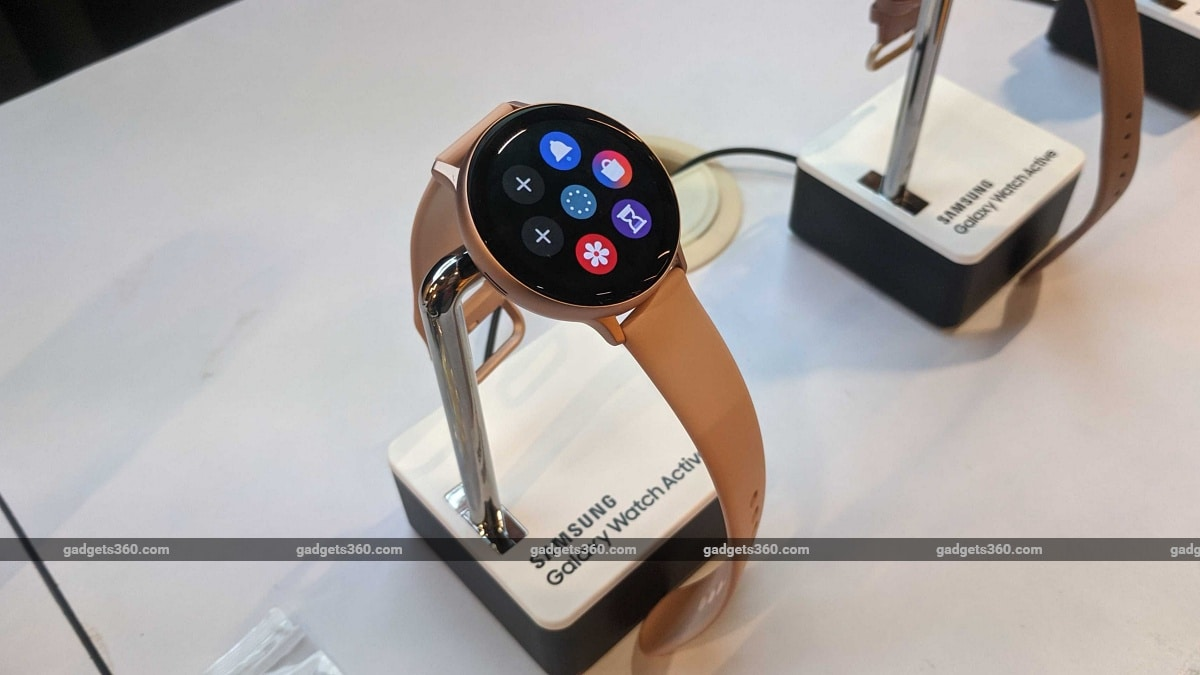 samsung galaxy watch active 2 g360 Samsung Galaxy Active 2