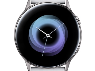 Samsung Galaxy Watch Active, Galaxy Fit, Galaxy Buds Leaked Via Galaxy Wearable App
