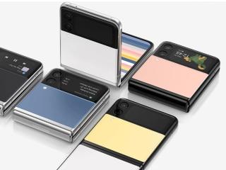 Samsung Galaxy Z Flip 3, Galaxy Watch 4 Bespoke Editions Unveiled; Galaxy Buds 2 Get Maison Kitsuné Edition