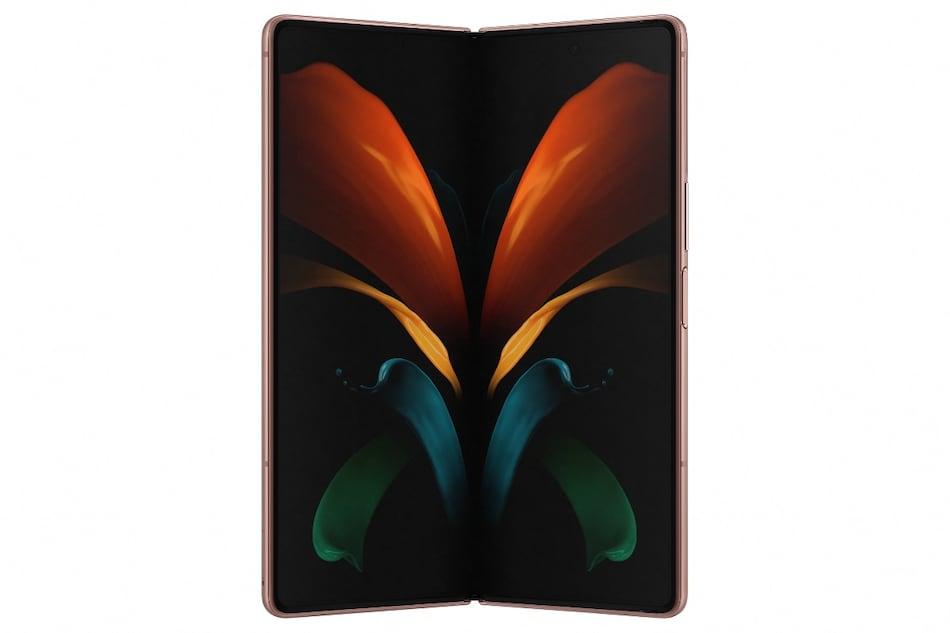 Samsung Galaxy Z Fold 2 फोल्डेबल फोन हुआ लॉन्च, ये हैं खासियतें