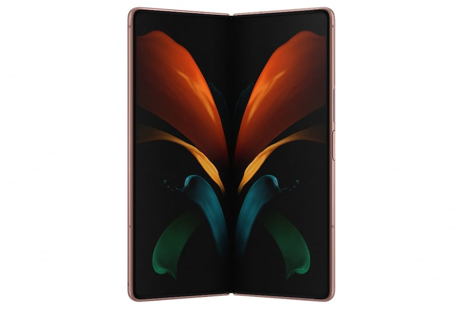 Samsung Galaxy Z Fold 2 With Flexible Display, Redesigned Hinge Launched: Price, Specifications