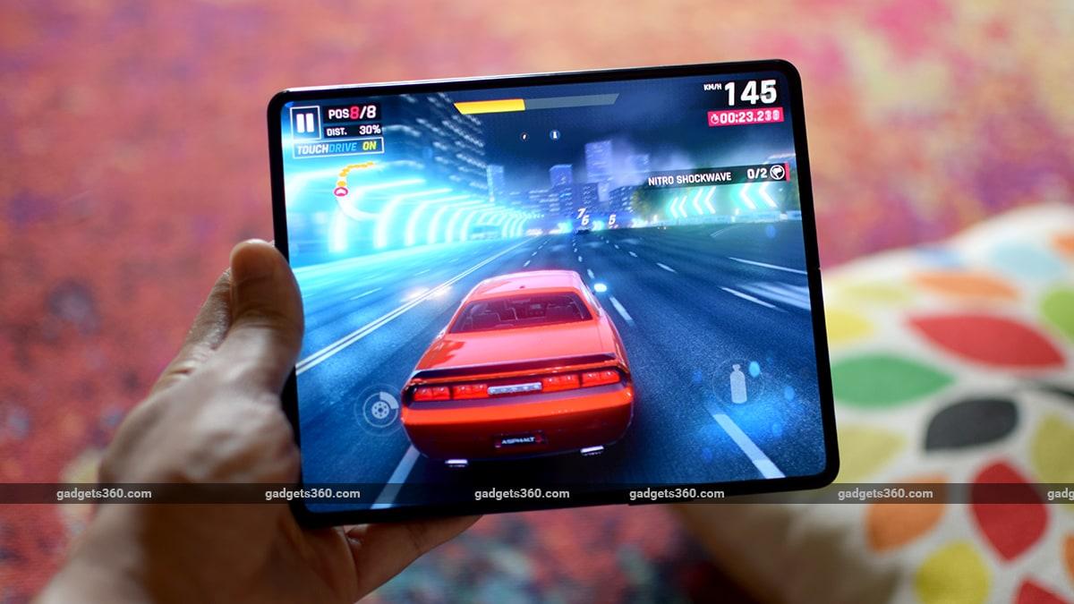 samsung galaxy z fold 3 review games gadgets360 ww