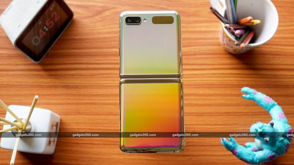 Samsung Galaxy Z Flip 2 Tipped to Sport Stereo Speakers, Launch May Be Delayed to Summer 2021