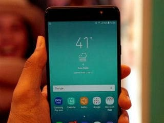 Samsung Galaxy J7 Pro की कीमत कम होने की खबर