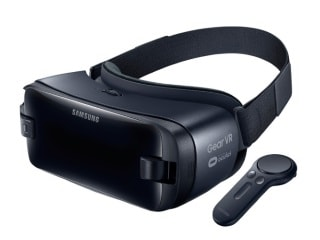 Samsung Gear VR Gets Refreshed at MWC 2017; Comes With Touch Controller