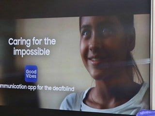 Samsung Launches Solutions for Deaf-Blind, Visually Impaired in India