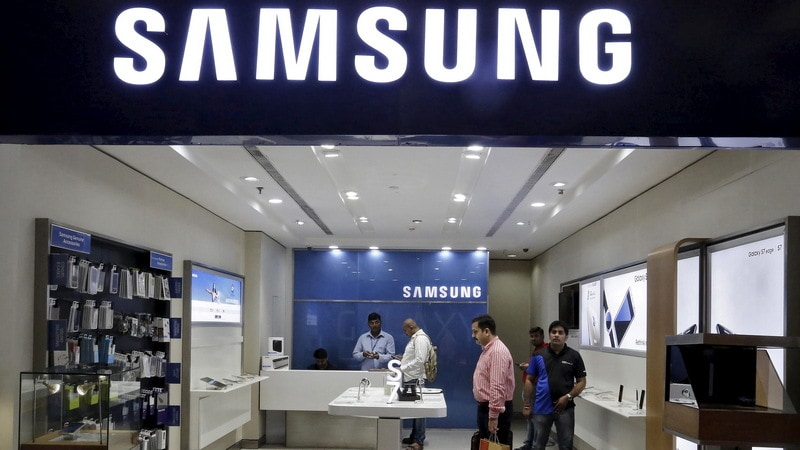 Samsung plans India-only phones to challenge Chinese rivals