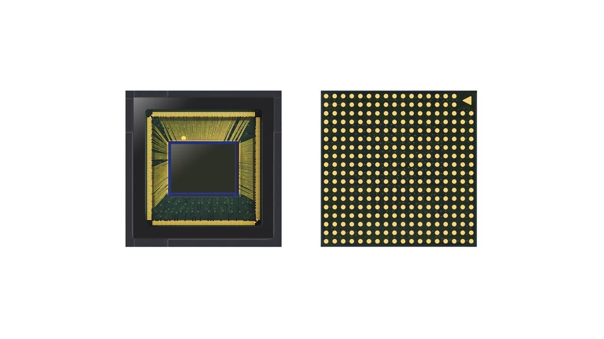 Samsung Unveils 64-Megapixel Camera Sensor, Updates Existing 48-Megapixel Sensor