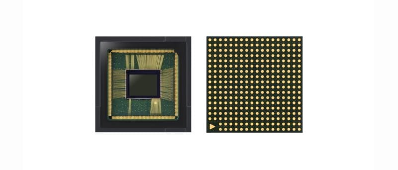 Samsung Unveils Two ISOCELL Image Sensors for Smartphones