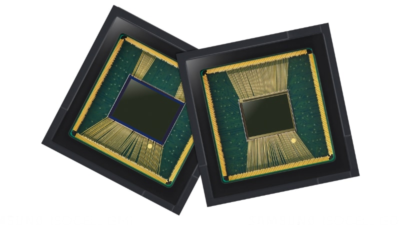 Samsung ISOCELL Bright GD1 and GM1 0 8-Micron Image Sensors