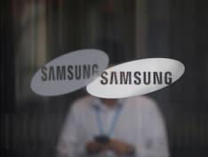 Samsung Said to Consider $10-Billion Texas Chipmaking Plant