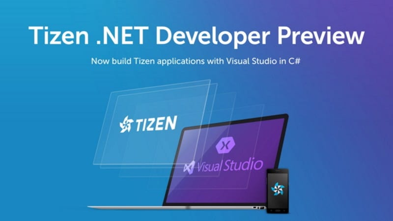 Samsung, Microsoft Partner to Bring More Apps to the Tizen OS Platform