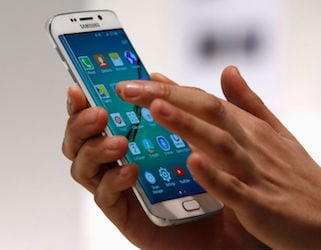 Samsung, Intex the Top OEMs in India, Claims CyberMedia Research Report