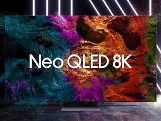 Samsung Neo QLED TV Range Debuts in India With 8K and 4K Variants, Pricing Starts From Rs. 99,990