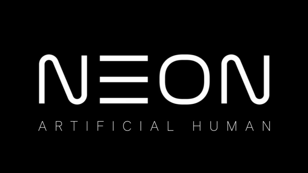 Samsung-Backed Neon Debuts to Go Beyond Digital Assistants With Virtual Humans Featuring Emotions, Intelligence