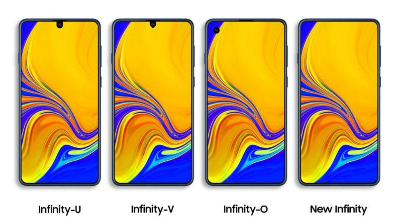 samsung new infinity display range render twitter ben geskin Samsung New Infinity Display models