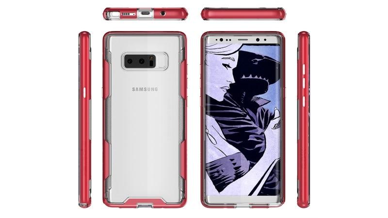 Samsung Galaxy Note 8 आज होगा लॉन्च, ऐसे देखें लाइव इवेंट