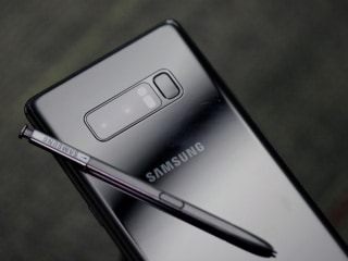 Samsung Galaxy Note 9 S Pen to Work as Bluetooth Remote; Galaxy Tab S4 Leak Hints at In-Display Fingerprint Sensor