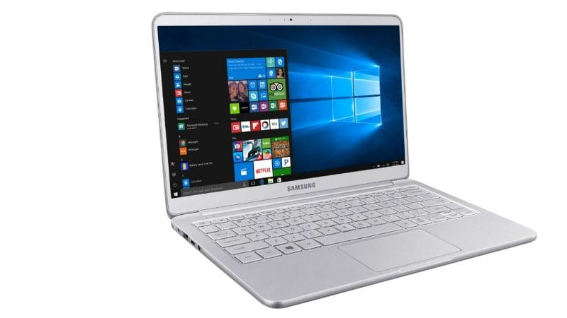 samsung notebook9 Samsung Notebook 9