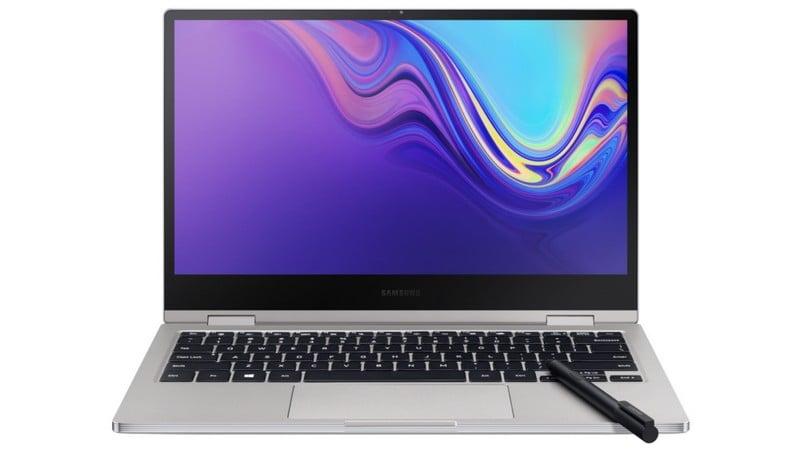 samsung notebook9pro large Samsung Notebook 9 Pro