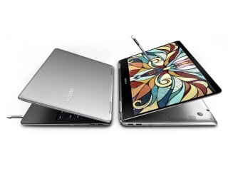 Samsung Notebook 9 Pro With Embedded S Pen Launched at Computex 2017