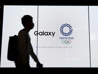 2020 Tokyo Olympics Delay Deals Setback to Samsung's Plans to Win Over Japan Market