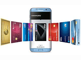 Samsung Pay Mobile Payment Platform Goes Live in India
