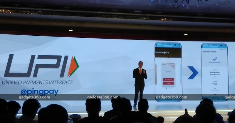 Samsung Pay Launched in India: Partner Banks, How to Use, Supporting Smartphones, and More