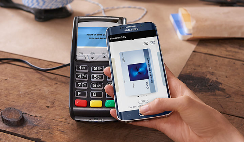 Samsung Pay Mini Web Payments Service to Be Launched in South Korea This Quarter