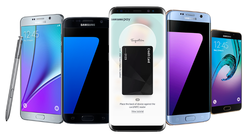 Samsung Pay Gets YES Bank Credit Card Support in India