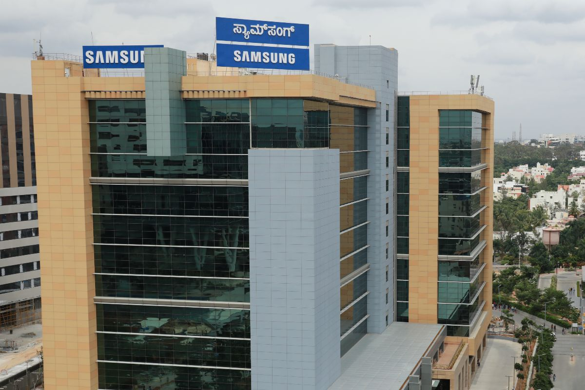 samsung r and d centre bengaluru india Samsung